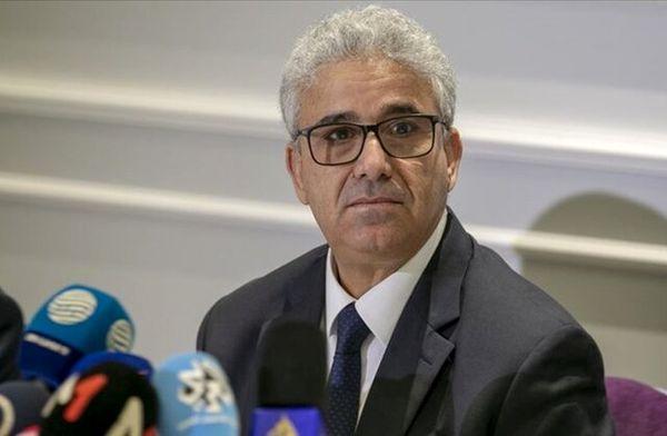 سوء قصد به جان وزیر کشور دولت وفاق ملی لیبی