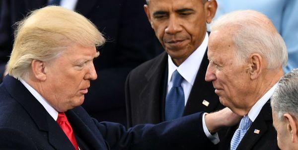 اقدامات مخفیانه مقام دولت ترامپ برای انتقال قدرت