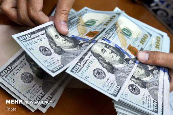 جزییات نرخ رسمی انواع ارز براساس اعلام بانک مرکزی