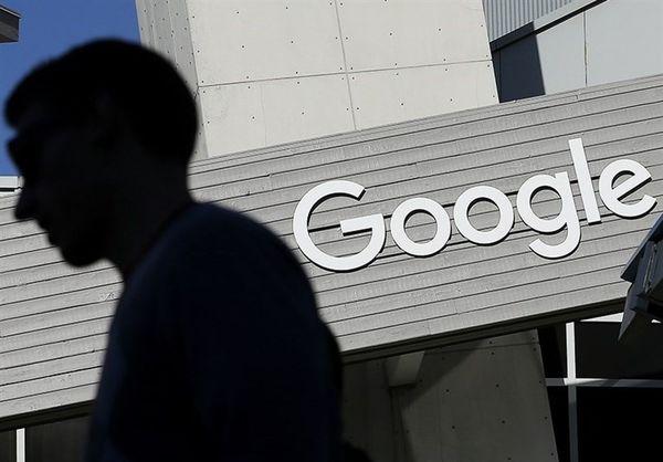 روسیه از گوگل شکایت کرد