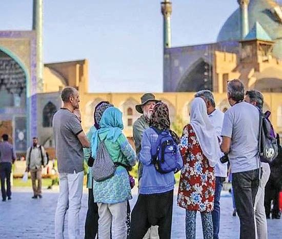 لغو «هشدار» برای سفر به ایران