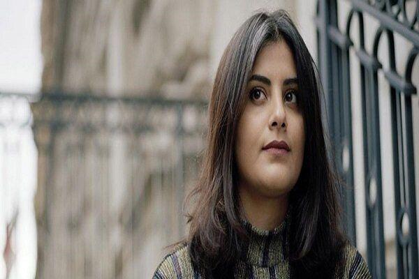 فعال زن سعودی آزاد شد