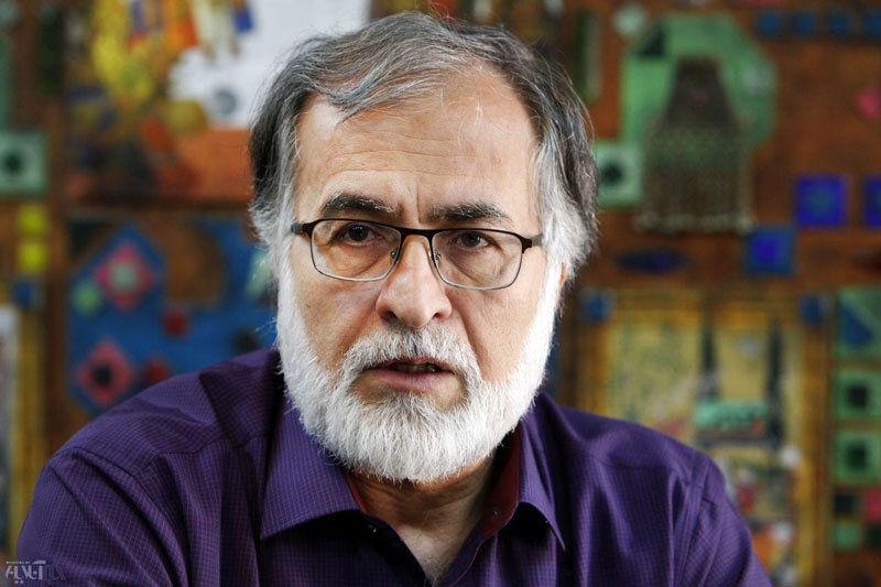 رئیسی بازنده رقابت با لاریجانی و جهانگیری؟ /عطریانفر: انتخابات دو مرحله ای می شود