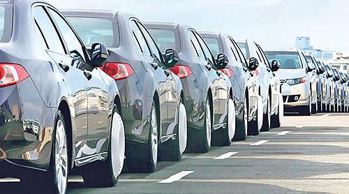 رونق بازار خودروی اروپا