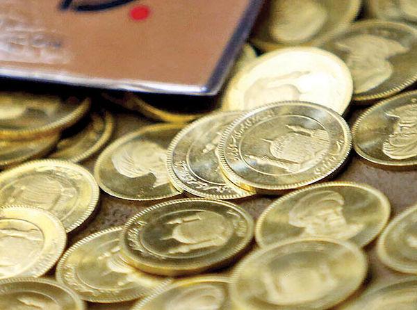 سکه؛ صدرنشین ابتدای پاییز