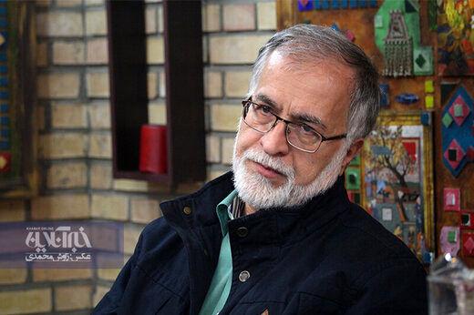 پیش بینی عطریانفر از میزان مشارکت در انتخابات
