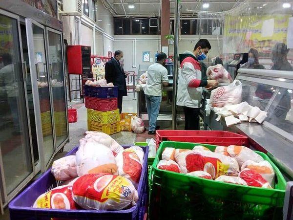 تازه ترین قیمت گوشت، مرغ، ماهی، تخم مرغ و میوه