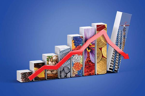 سرعتگیر تورم کالاییها