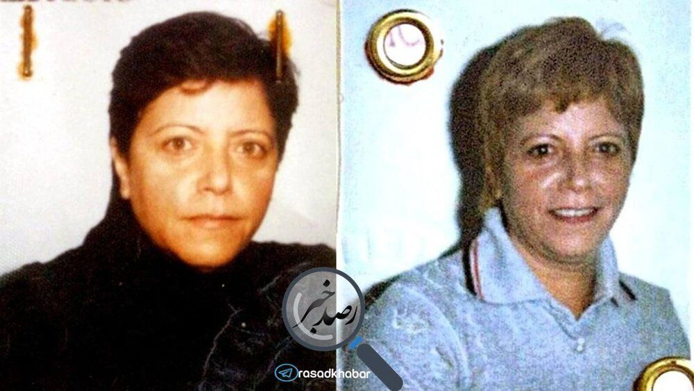 مادرخوانده مافیای ایتالیا دستگیر شد/ تصویر