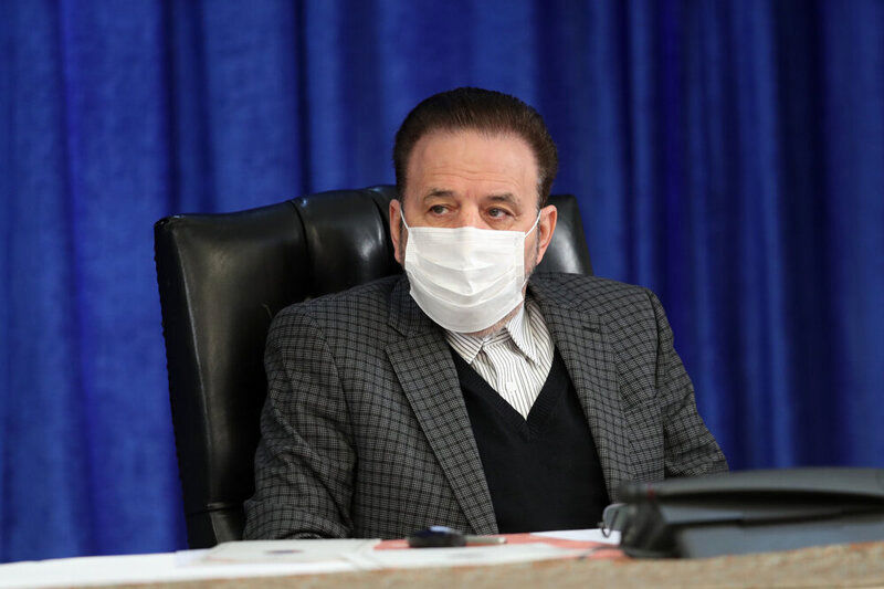 اظهارات مهم واعظی درباره واکسیانسیون ایرانی ها