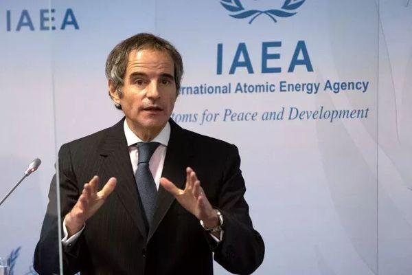 اظهارات مهم گروسی درباره مذاکره مستقیم با ایران
