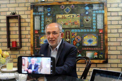 انتقاد تند حسین علایی از شورای نگهبان: مشارکت مردم اهمیتی برایتان ندارد
