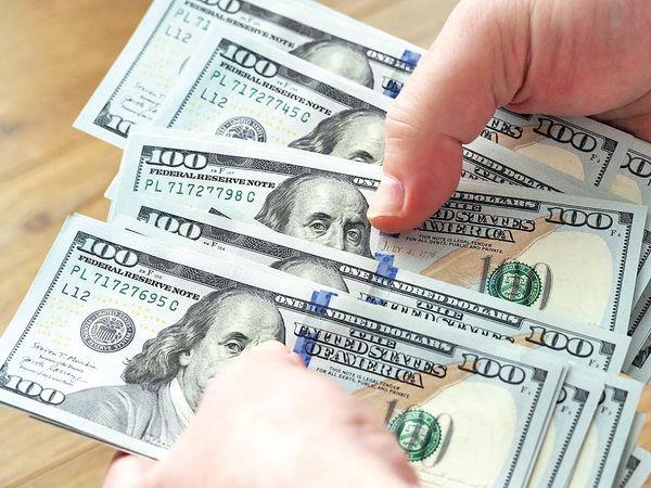 دوگانه انتظاری در بازار دلار