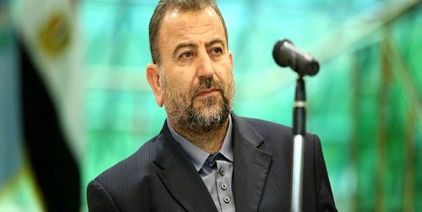 حماس: مقاومت، مبارزه ضد اشغالگری است
