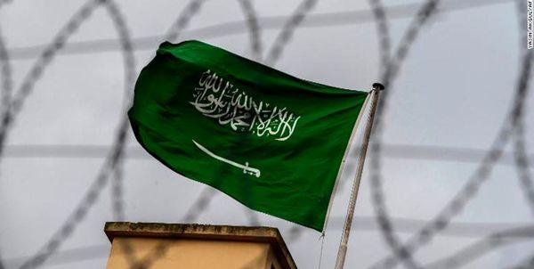 عربستان مدعی سرنگونی پهپاد یمنی شد