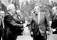 پایان مرد شماره 3 دولت ریگان