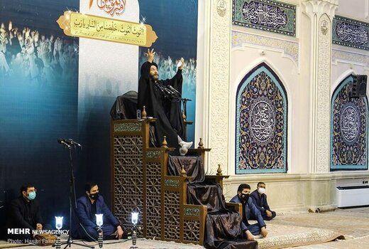 انتقاد تند یک امام جمعه از کاندیداهای ۱۴۰۰: در آستانه انتخابات به فکر الزامی نبودن حجاب افتادهاند