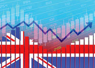 سال بد اقتصاد انگلیس