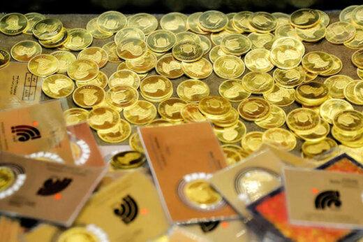 پیش بینی رئیس اتحادیه از قیمت ها در بازار طلا و سکه