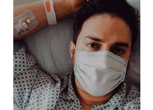 آخرین وضعیت بابک جهانبخش بعد از جراحی قلب