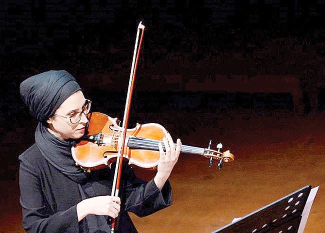کلاسیکهای موسیقی با اجرایی متفاوت