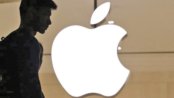رکوردشکنی درآمد اپل
