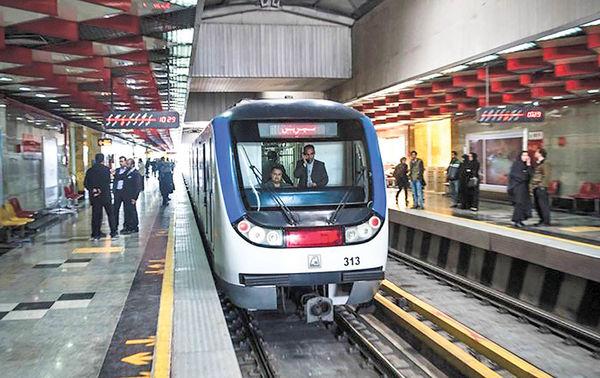 موافقت هیاتدولت با انتشار اوراق مشارکت برای مترو