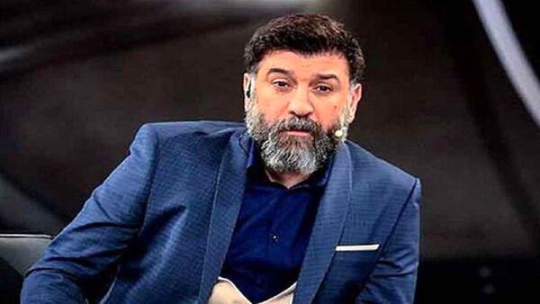 آخرین وضعیت جسمانی علی انصاریان