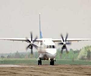 یک هواپیمای مسافربری گم شد!