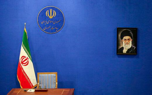 چراغ سبز ظریف برای حضور در انتخابات 1400/ کاندیداتوری رئیسی و قالیباف در ابهام