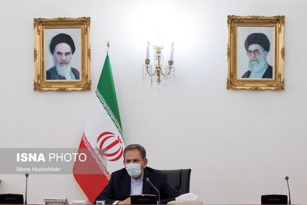 جهانگیری:لازمه پیشرفت استان بوشهر توسعه بنادر این استان است