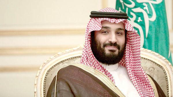 بریتانیایی شدن سعودی