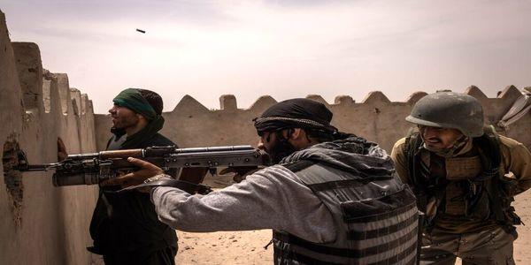 پیشروی طالبان به سوی کابل