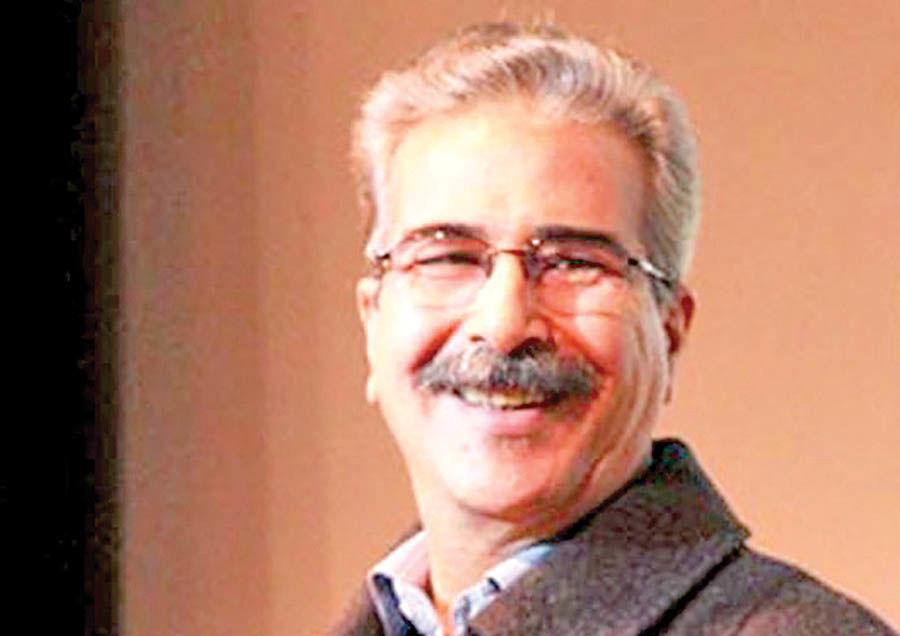 بزرگداشت مسعود مهرابی در جشن نوشتار سینمای ایران