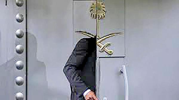 سرنوشت مبهم ولیعهد سعودی