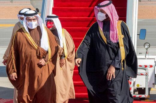 آشتی قطر و عربستان خبر خوبی برای ایران است؟