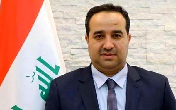 سفر وزیر بازرگانی عراق در صدر یک هیات عالیرتبه به تهران