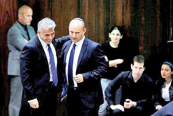 آخرین تلاشها برای اخراج نتانیاهو
