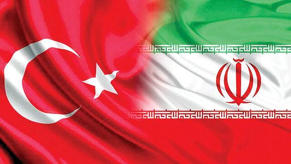 یک دهه انقباض تجارت با ترکیه