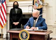 30 فرمان ضربتی برای ترامپزدایی