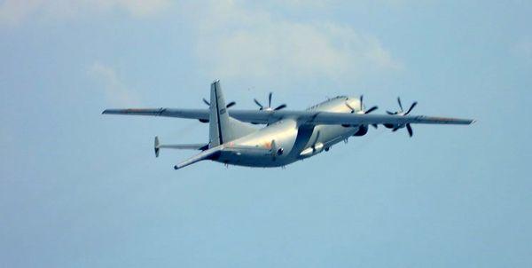 ادعای وزارت دفاع تایوان درباره تقابل جنگندههای «اف-16» کشورش با هواپیمای نظامی چین