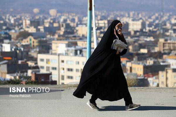 بوی نامطبوع به تهران بازگشت