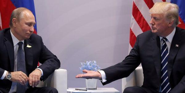 آمادگی روسیه برای تمدید یک ساله پیمان اتمی با آمریکا