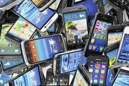قیمت انواع موبایل در بازار/ جدول
