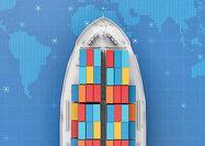 بهبود تجارت خارجی در تابستان