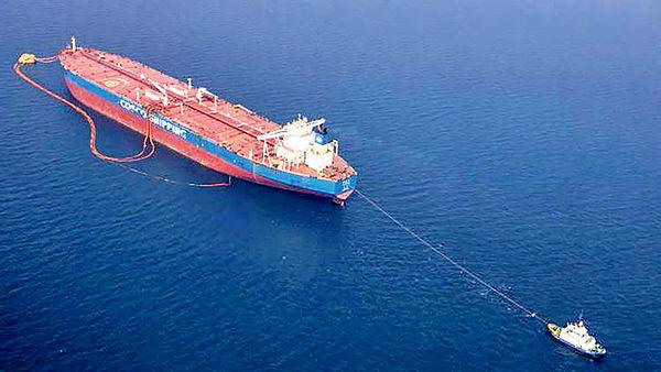تبعات تحریم نفتکشهای چینی
