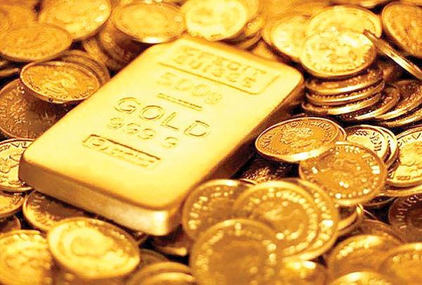 چشم طلا به بانکهای مرکزی
