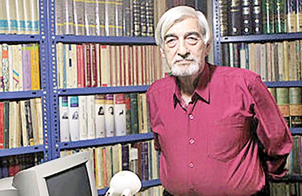 حضور یارقدیمی دکتر شریعتی در شبکه 4
