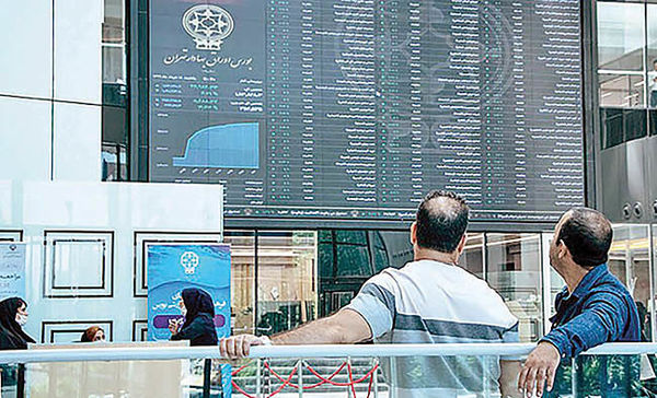جدال دو نگاه در بورس تهران