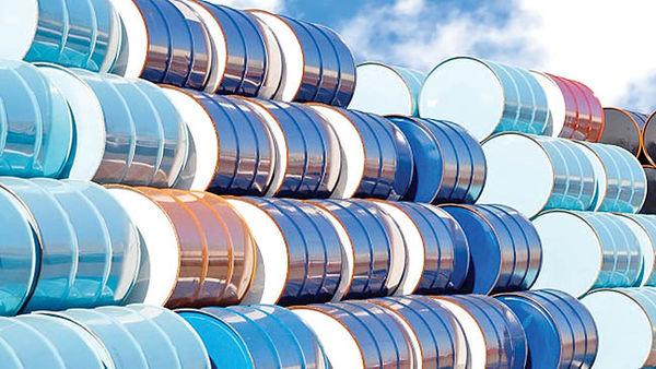 نوسان نفت در تقابل خبری